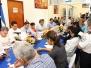 Comisión de Aeropuertos para la Facilitación del Transporte Aereo y Empresa Privada - Reunion 2 Agosto 2015