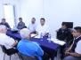 Nuevo Radar MET Nicaragua - Asesoria Especialistas INSMET - Instalacion y Operacion
