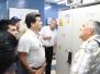 Nuevo Radar MET Nicaragua - Asesoria Especialistas INSMET - Operacion