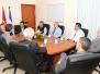 Assessment FAA - INAC/Nicaragua. Dia 1