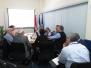 Assessment FAA - INAC/Nicaragua. Dia 3