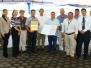 Ceremonia de Entrega de Certificado Operativo AIACS