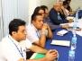 Certificacion AIACS - Reunion de Seguimiento INAC/EAAI 5