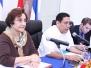 Comisión de Aeropuertos para la Facilitación del Transporte Aereo y Empresa Privada - Reunion 3. Mayo 2016