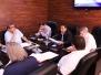 Comisión de Aeropuertos para la Facilitación del Transporte Aereo y Empresa Privada - Reunion 4 Noviembre 2015