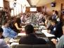 Comisión de Aeropuertos para la Facilitación del Transporte Aereo y Empresa Privada - Reunion 3 Octubre 2015
