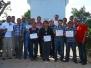Curso Tecnico Operador de Radares Meteorologicos - Camaguey, Cuba
