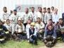 Ejercicio Practico - Curso de Bomberos Aeronauticos 2016