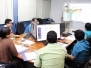 Entrenamiento en Nicaragua - SELEX Gematronik - Radares Meteorologicos