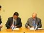 Firma Convenio de Asistencia Técnica 2015 - INAC/IACC