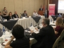 Firma de Acta de Reunion en Transporte Aéreo Nicaragua - Canadá / Negociaciones