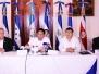 INAC recibe reconocimiento de COCESNA por gestión exitosa