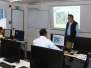 Intruccion en Fabrica, Alemania - Selex Gematronik - Radares Meteorologicos
