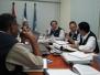Auditoria OACI - Nicaragua 2009/ Dia 1