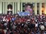 Celebración del 1er Aniversario, del Gobierno de Reconciliación y Unidad Nacional