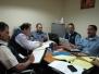 Auditoria OACI - Nicaragua 2009/ Dia 5
