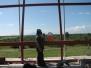 Preparación Torre de Control del Aeropuerto de Punta Huete