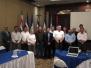 Reunión Consejo Directivo COCESNA - 50 Años