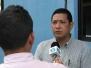 Entrevista Canal 11 - Revista del Medio Dia