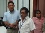Desarrollo del Aeropuerto de Punta Huete - Visita Técnica