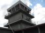 Construcción Fanal Torre Control - Punta Huete