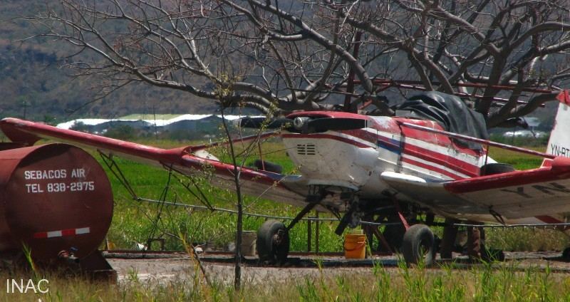 sebaco-aeronave-agricola