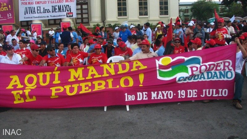 personal-del-inac-en-plaza-de-la-revolucion