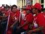 Celebración Día del Trabajador (30 de abril del 2008)