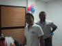 Celebración cumpleaños Cra. Fernanda Guevara