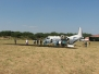 Simulacro de Emergencia AIACS en el terreno