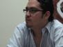 Reunión interna sobre el tema de Competencia Lingüística