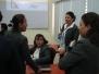Reunión Preparación para Certificación AIACS - Interna