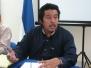 Reunión de preparación del Proceso de Certificación del Aeropuerto Augusto C. Sandino