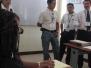 Curso de Comunicación, Navegación y Vigilancia (CNS)