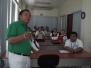 Seminario sobre Procedimientos Jurídicos