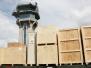 Proyecto Nuevo Centro de Control AIACS Radar  - Desaduanaje (2012)