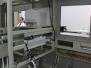 Proyecto Nuevo Centro de Control Radar AIACS  - Instalación de Equipos (2012)