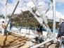 Nuevo Radar MET Nicaragua - Instalacion y Operacion
