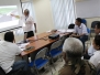Reunion entre Autoridades de Instituciones para la Aviación Civil - CAPSCA 2011