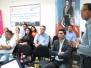 Reunion Grupo Focal Centroamericano sobre Medioambiente