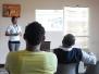 Seminario sobre Manuales AVSEC - Managua, Leon, Chinandega y Los Brasiles