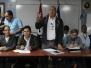 Simulacro de mesa para Emergencias Sanitarias - CAPSCA 2011