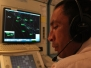 Visita de Trabajo Centro de Control Centroamericano CENAMER - Honduras