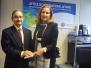 Visita de Trabajo Delegacion Nicaraguense en Oficinas FAA, Washington D.C.