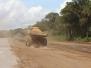 Visita Tecnica Proyecto nuevo Aeropuerto en San Juan de Nicaragua