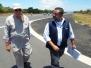 Vuelo Inaugural nuevo Aeropuerto de Ometepe
