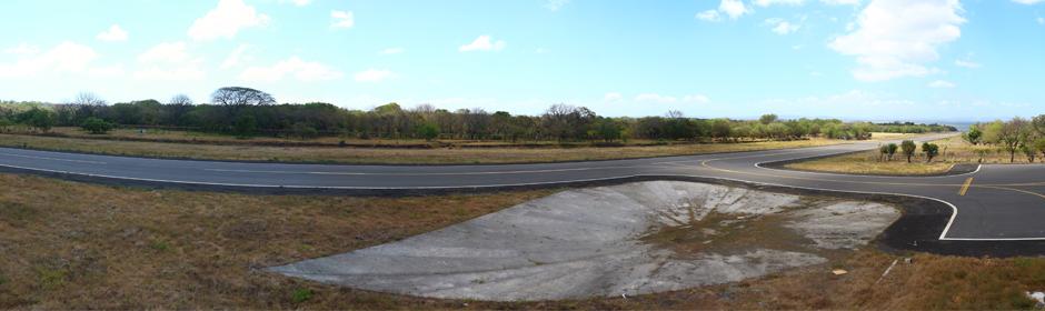 Isla de Ometepe contará con un nuevo Aeropuerto