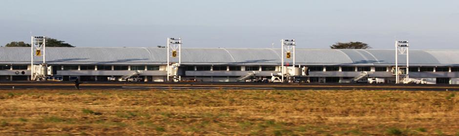 Avanza la Certificacion del Aeropuerto Sandino