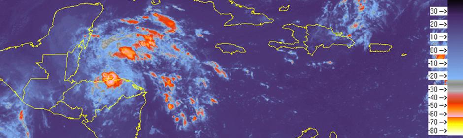 Nicaragua contará con moderno Radar Meteorológico