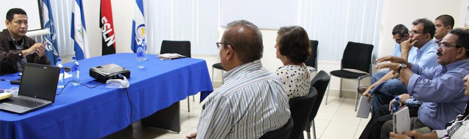 Sesión de Trabajo entre Autoridades de  Aviación Civil y Operadores Agrícolas